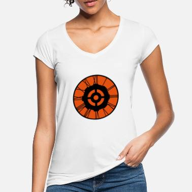 steampunk - Women's Vintage T-Shirt