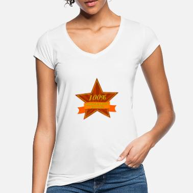 Guarantee satisfaction guarantee - Women's Vintage T-Shirt