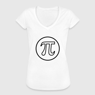 Pi Day PI pi day - Women's Vintage T-Shirt