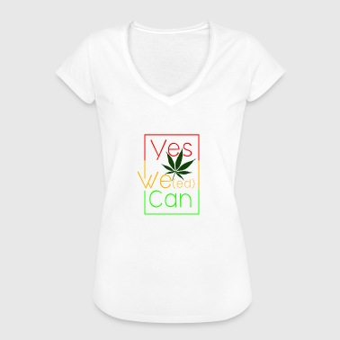 Yes, we can! - Women's Vintage T-Shirt