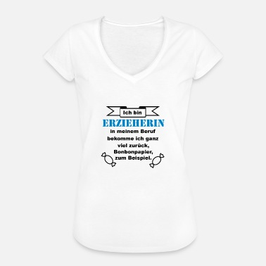 Educator educator - Women's Vintage T-Shirt