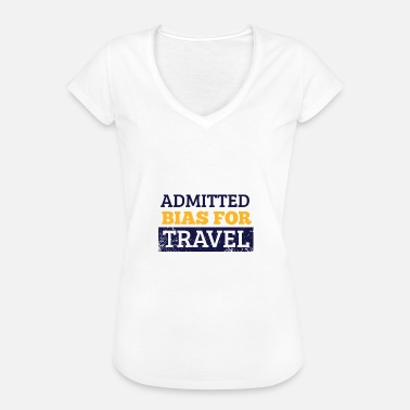 Destination Destinations - Women's Vintage T-Shirt