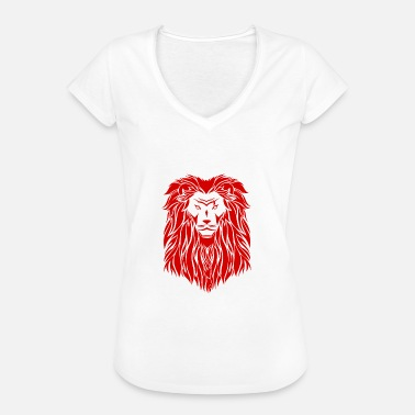 Red Lion red lion - Women's Vintage T-Shirt