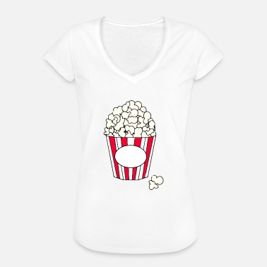Maize corn corn maize cereal veggie vegetables vegetables - Women's Vintage T-Shirt