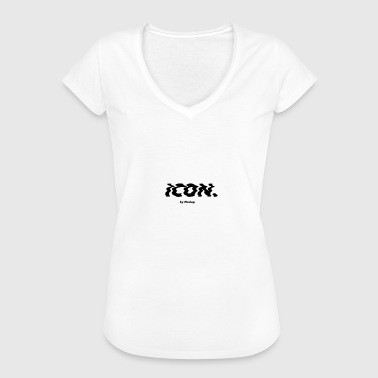 ICON - Frauen Vintage T-Shirt