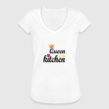 hobby cook - Women's Vintage T-Shirt