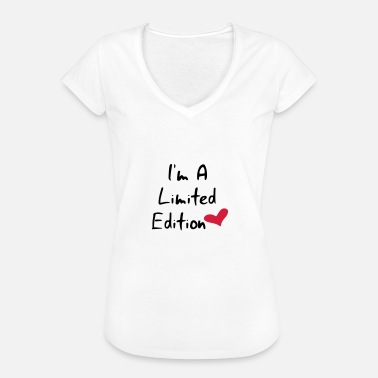 Limited limited edition - Women's Vintage T-Shirt