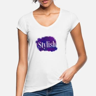 Stylish Stylish - Women's Vintage T-Shirt