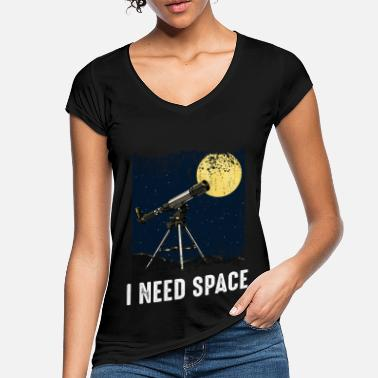 Astronomy astronomy - Women's Vintage T-Shirt