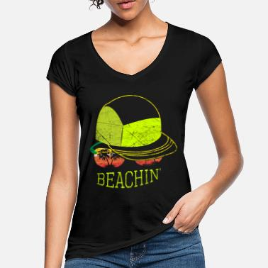 Beach Holiday Beach holiday gift - Women's Vintage T-Shirt