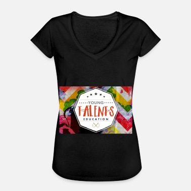 Talent talents - Women's Vintage T-Shirt