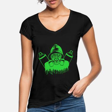 Sprayer sprayer - Women's Vintage T-Shirt