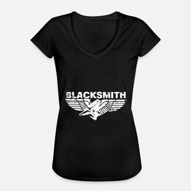 The Smiths smith - Women's Vintage T-Shirt