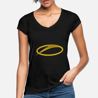 Trance State of trance - Women's Vintage T-Shirt