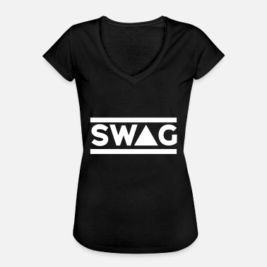 Stylish Swag SWAG - Women's Vintage T-Shirt