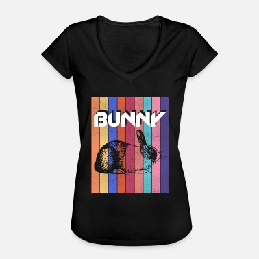Hare Hare - Women's Vintage T-Shirt