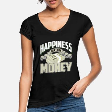 Wealth wealth - Women's Vintage T-Shirt