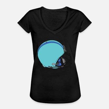 Futbol Americano Fútbol americano fútbol americano - Camiseta vintage mujer b77973d192b97