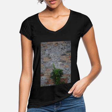 Wall Wall - Women's Vintage T-Shirt