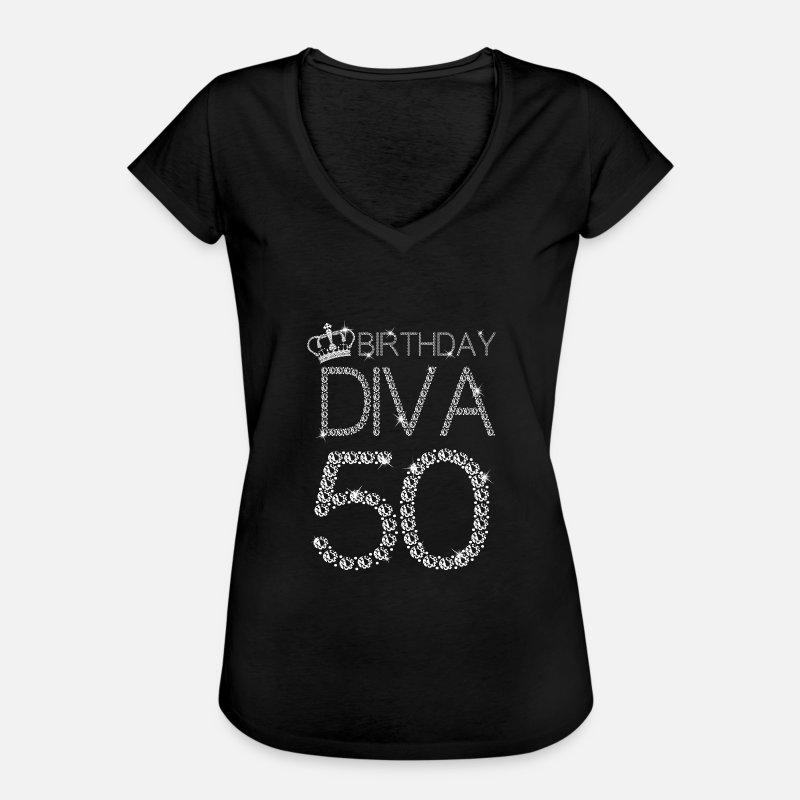 Ordina Online Magliette Con Tema 50 Anni Spreadshirt
