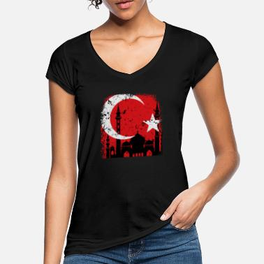 Turkey Turkey - Women's Vintage T-Shirt