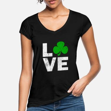 Pot Of Gold Pot of gold - Women's Vintage T-Shirt
