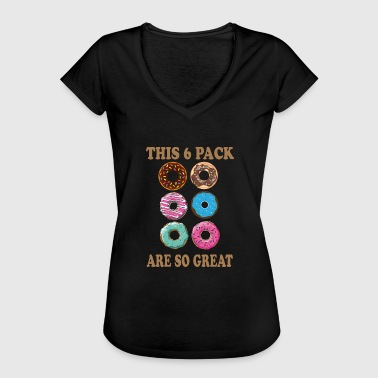 6 Pack This 6 pack are so great! - Women's Vintage T-Shirt