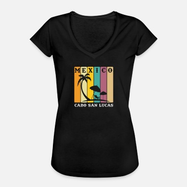 Mexico Holiday Mexico holidays - Women's Vintage T-Shirt