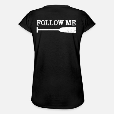 Dragon Boat Dragon Boat Follow me follow me Dragonboat - Women's Vintage T-Shirt