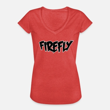 Firefly Firefly - Women's Vintage T-Shirt