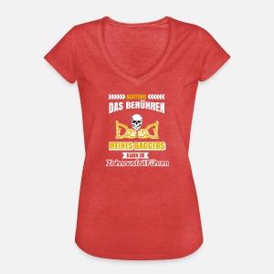 Bauarbeiter Shirt Baustelle Spruch Geschenk Von Spreadshirt