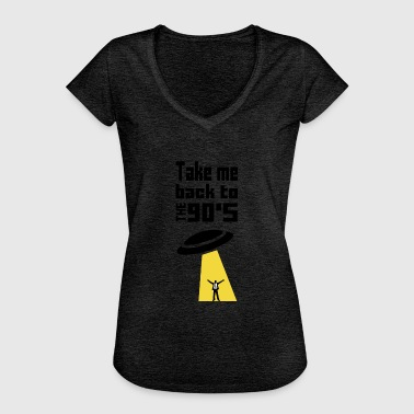 Take me to the 90s - Take me to the 90s - Women's Vintage T-Shirt