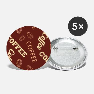 coffee - coffee - Large Buttons