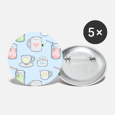 Fika Gear - Large Buttons