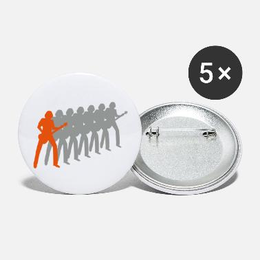 Bassist bassist - Store buttons