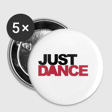 Just Dance 2 Music Quote - Rintamerkit isot 56 mm