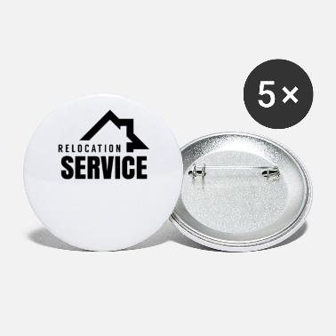 Move Moving service moving company moving moving - Large Buttons