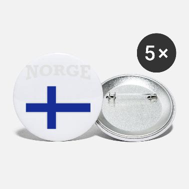 Norge Norge - Rintamerkit isot