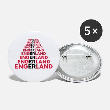 Chant England Chant - Large Buttons