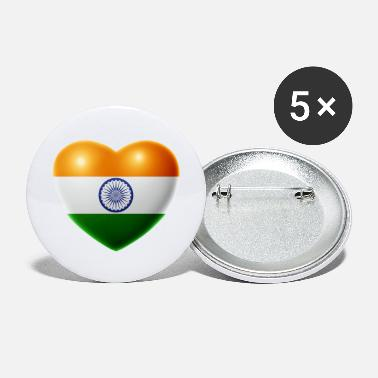 Indie Heart (India / India) - Store buttons