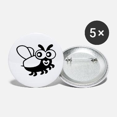 Bug Bug - Store buttons