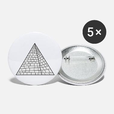 Pyramide Pyramid - Store buttons