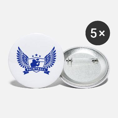 Paintball paintball - Store buttons