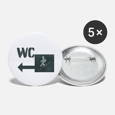 Wc WC - Store buttons