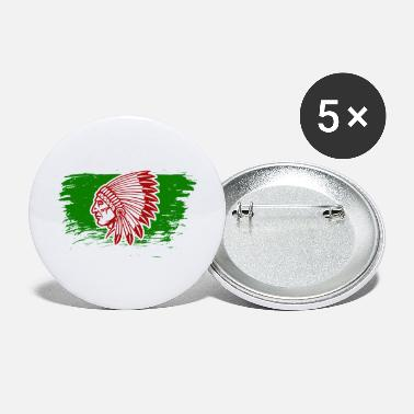 Indianere Indianere - Store buttons