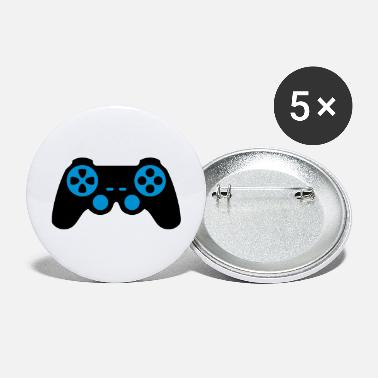 Controller Controller - Store buttons