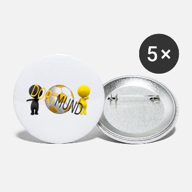 Dortmund 1 - Large Buttons