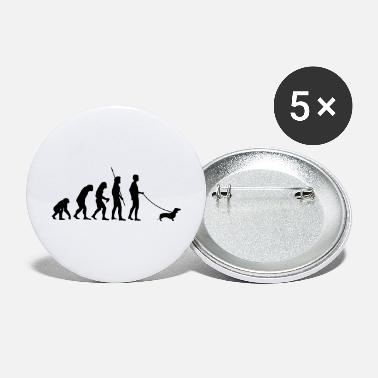 Evolution Gravhund Evolution - Store buttons