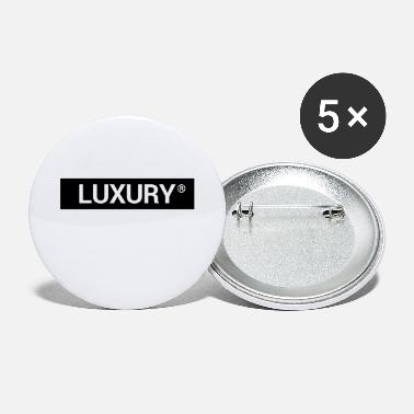 Luksus LUKSUS - Store buttons