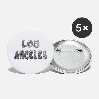 Los Angeles los Angeles - Large Buttons